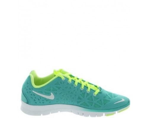 Кроссовки NIke Free Run TR Green/Mint