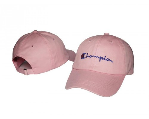 Кепка Champion Baseball Caps Rose